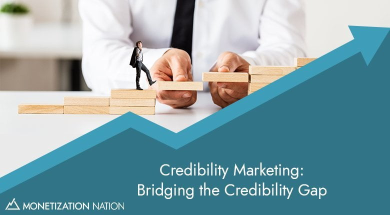 20. Credibility Marketing: Bridging the Credibility Gap