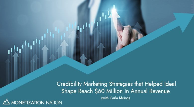 16. 4 Credibility Marketing Strategies that Helped IdealShape Reach $60 Million in Annual Revenue