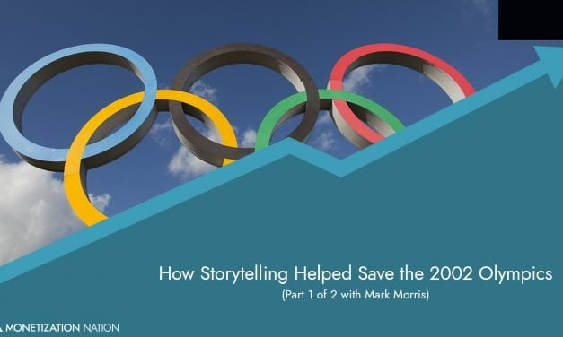 14. How Storytelling Helped Save the 2002 Olympics