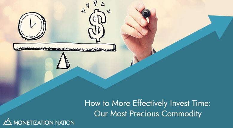 15. How to More Effectively Invest Time
