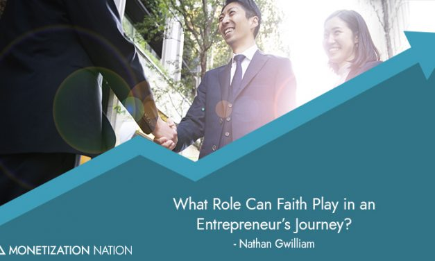 24. What Role Can Faith Play in an Entrepreneur's Journey?
