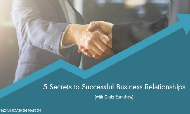 5 Secrets to Successful Business Relationships