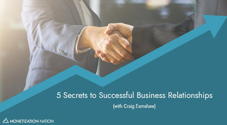 5 Secret to successful_Blog