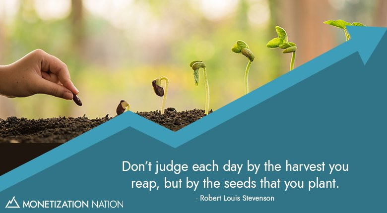 Don't judge each day by