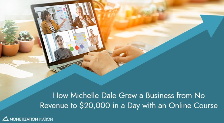 How Michelle Dale Grew a Business_Blog