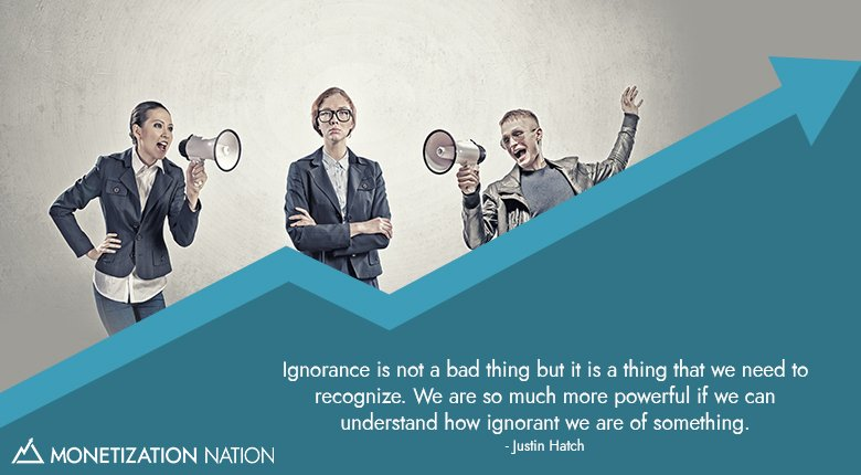Ignorance is_Blog