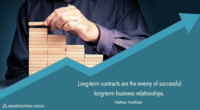 Long Term Relation are the enemy _Blog