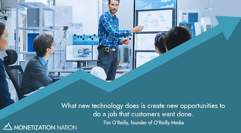 What new technology_Blog