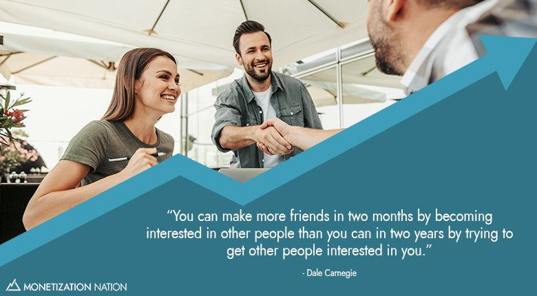 You can make more friends_Blog