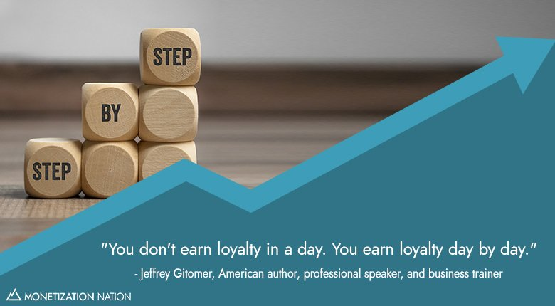 You dont earn loyalty in a day_Blog