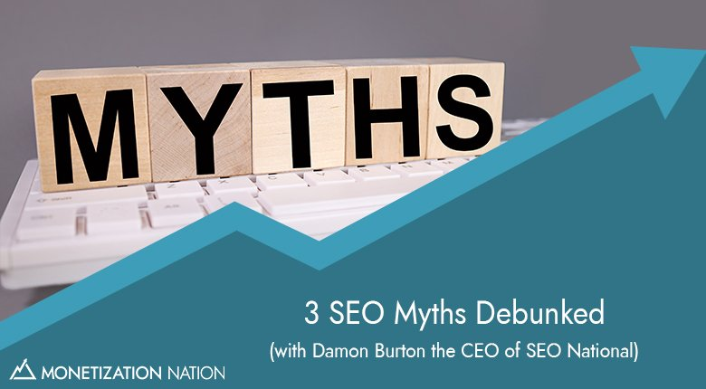 3 SEO Myths _Blog