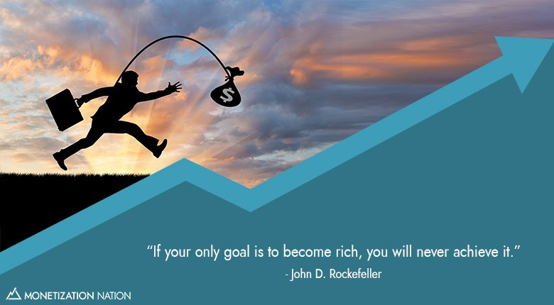 If your only goal_Blog