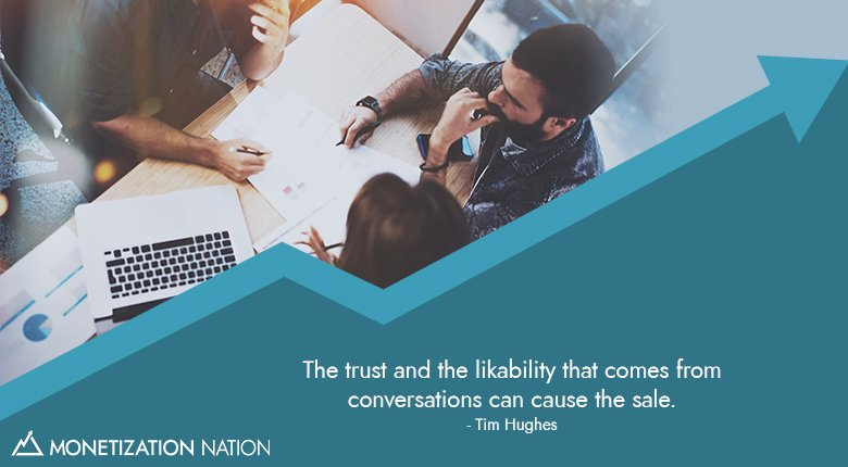 The trust and_Blog