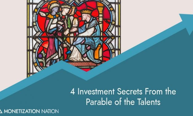 115. 4 Investment Secrets From the Parable of the Talents