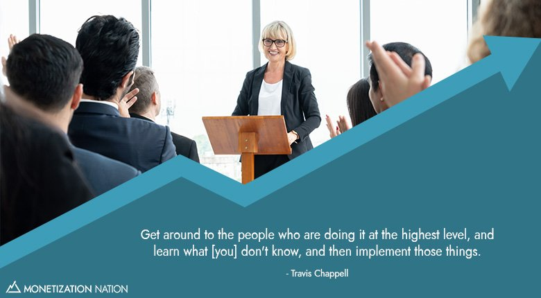 Get around to the people_Blog