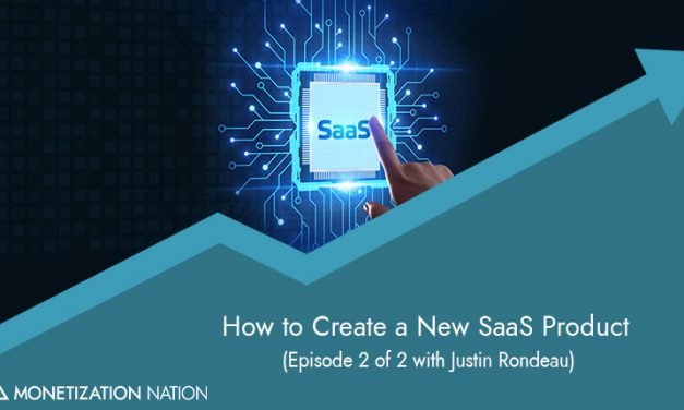 98. How to Create a New SaaS Product