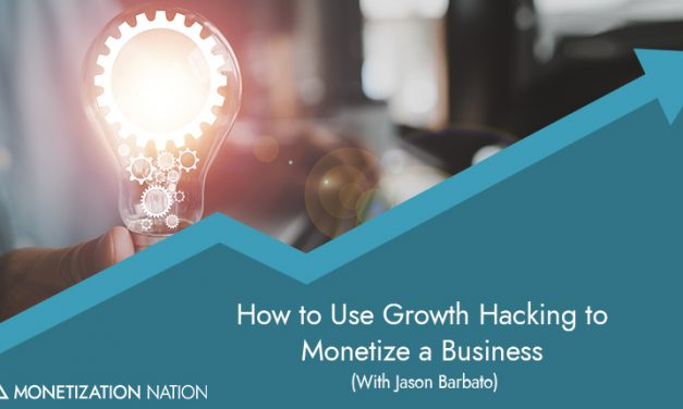 114. How to Use Growth Hacking to Monetize a Business