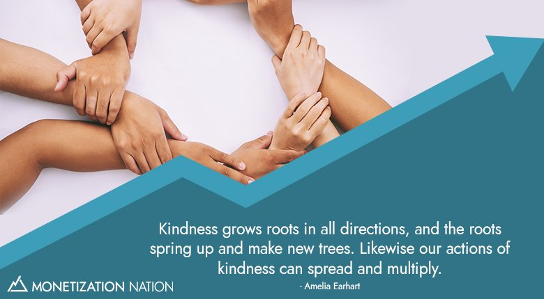 Kindness grows roots_Blog