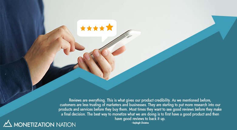Reviews are everything_Blog