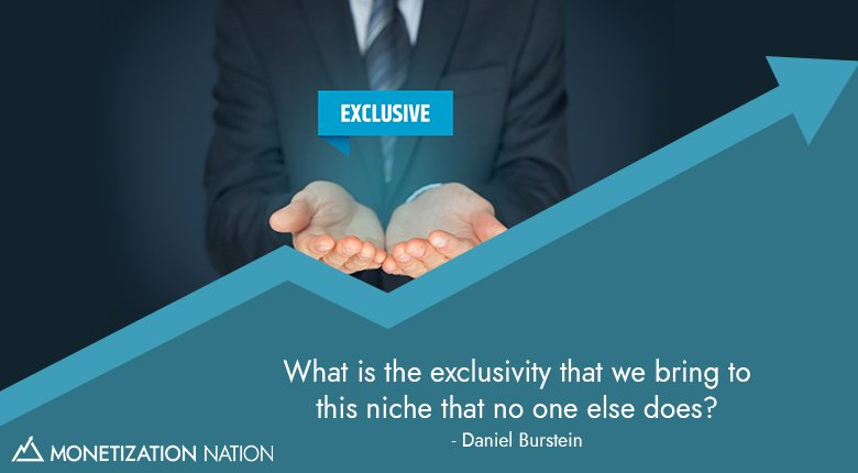 What is the exclusivity_Blog