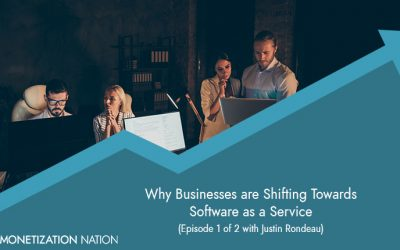 97. Why Businesses Are Shifting Towards Software as a Service