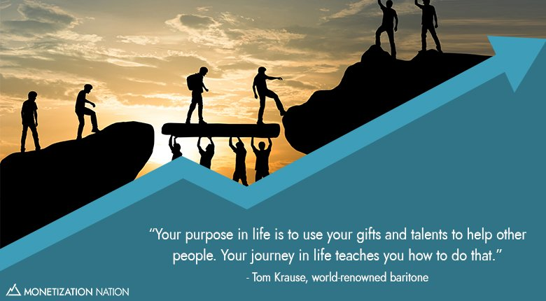 Your purpose in life_Blog