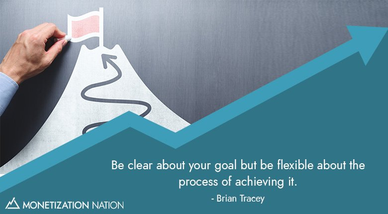 Be clear about your goal_Blog