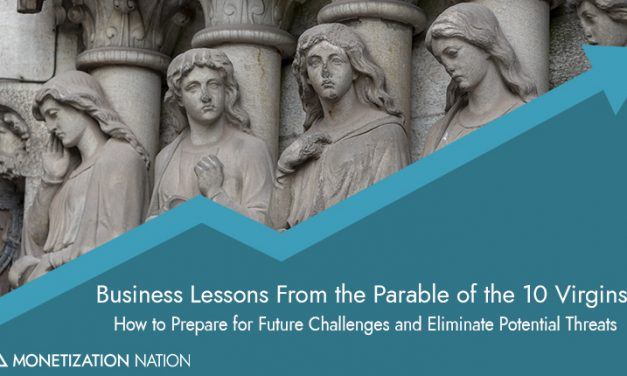 Business Lessons From the Parable of the 10 Virgins: How to Prepare for Future Challenges and Eliminate Potential Threats