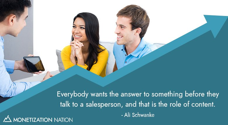 Everybody wants the answer_Blog