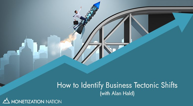 How to Identify Business Tectonic Shifts