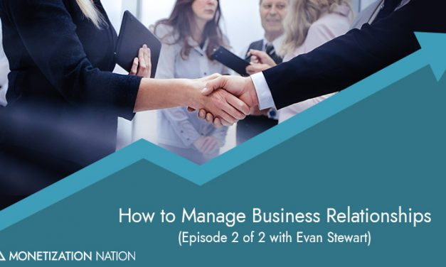 142. How to Manage Business Relationships