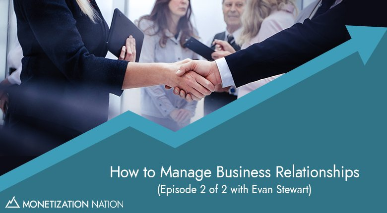 How to Manage Business Relationships