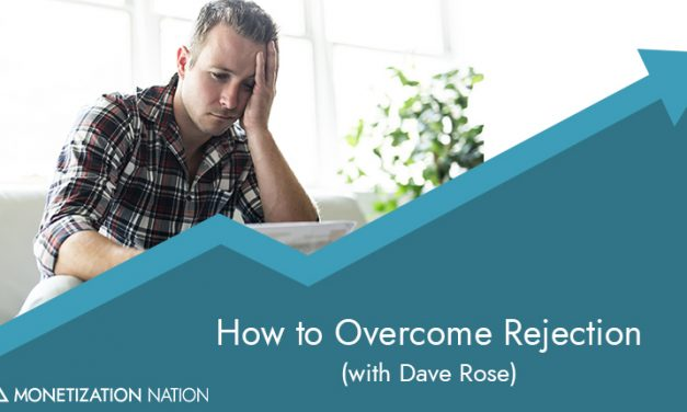123. How to Overcome Rejection