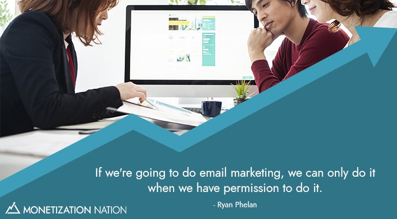 If we are going to do email_Blog