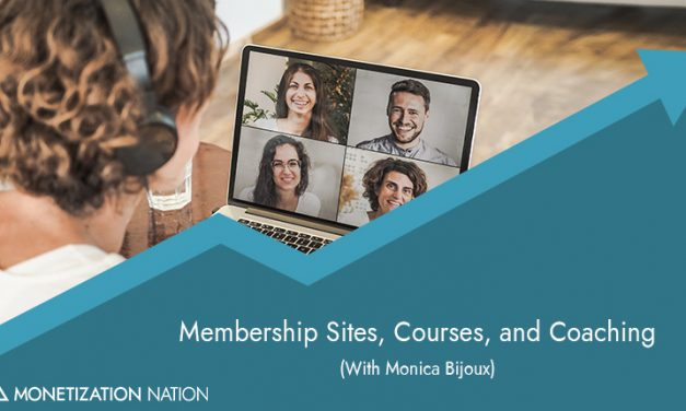 138. Membership Sites, Courses, and Coaching