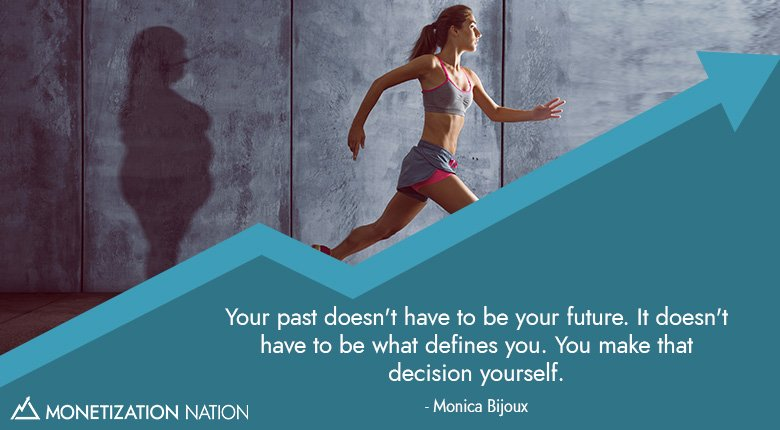 Your past does'nt have_Blog