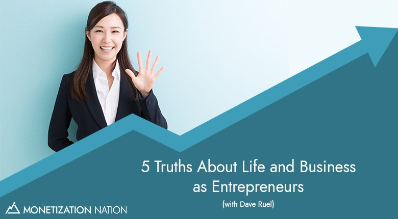 5 Truths About _Blog