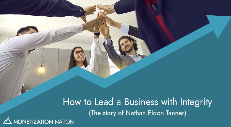 How to Lead a Business with Integrity