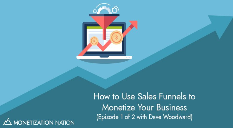 How to Use Sales Funnels to Monetize Your Business