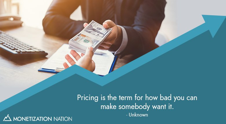 Pricing is the_Blog