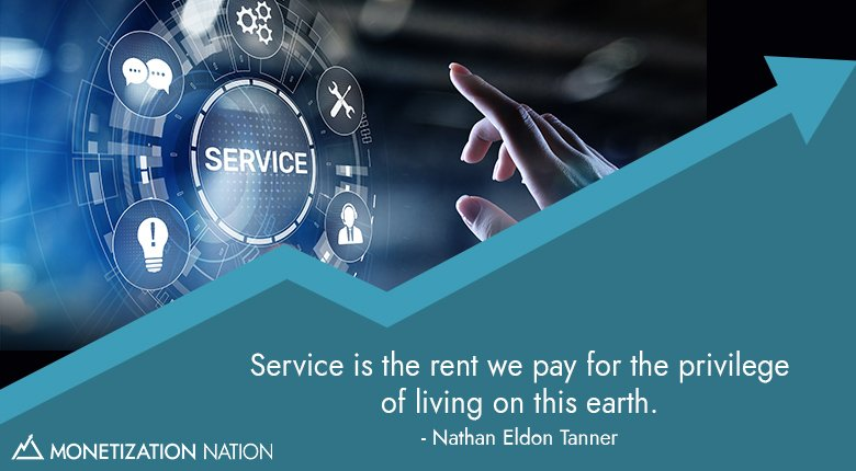 Service is the_Blog