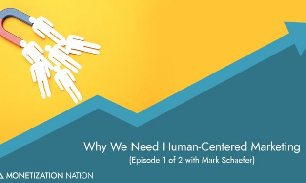 Why We Need Human-Centered Marketing