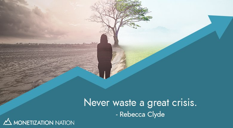 never waste a _Blog