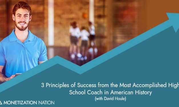 3 Principles of Success from the Most Accomplished High School Coach in American History
