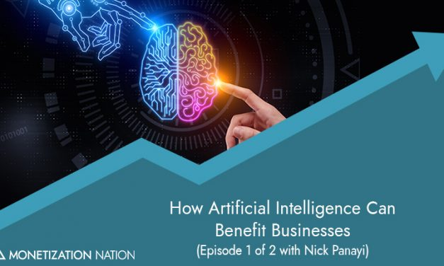 How Artificial Intelligence Can Benefit Businesses