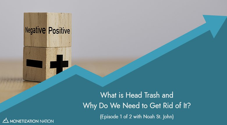 What is Head Trash and Why Do We Need to Get Rid of It?