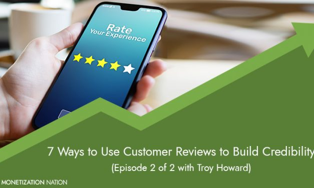 7 Ways to Use Customer Reviews to Build Credibility