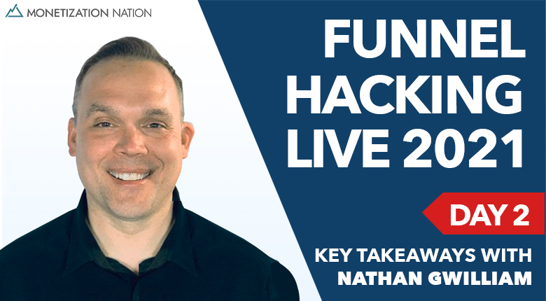 Funnel Hacking DAY 2_Blog