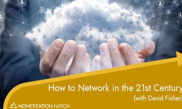 How to Network in the 21st Century