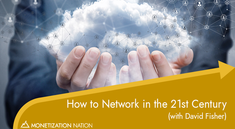How to Network_Blog